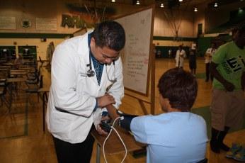 Touro Medical Student