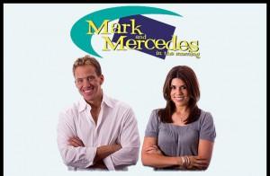 Mark & Mercedes