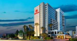 Welcome to the Hilton Woodland Hills / Los Angeles